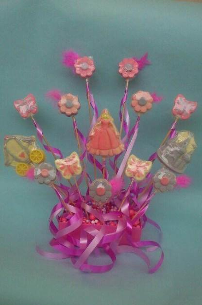 Cindrella Bouquet