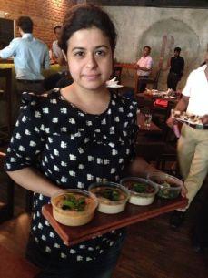 Cherina - Bhuke Plate