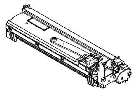 DV-7300 Kyocera Блок проявки