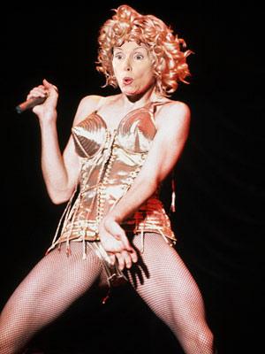 Pelosi Madonna