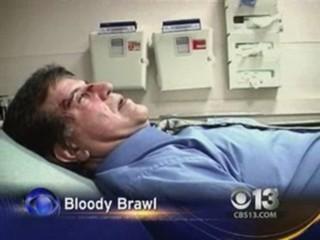 BloodyBrawl
