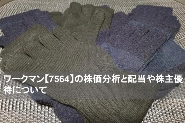 ワークマン 5本指靴下