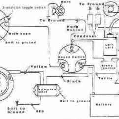 Yamaha Xs650 Bobber Wiring Diagram Fios Telephone 1970 Triumph 650 Diagram, 1970, Free Engine Image ...