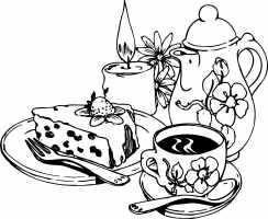 60 Ausmalbild Küche   Malvorlagen für Kinder zum Ausdrucken