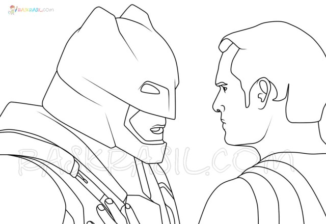 Superman Coloring Pages  26 Best Images Free Printable