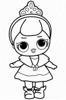 LOL Surprise Puppe Malvorlagen. Ausdrucken kostenlos Alle ...