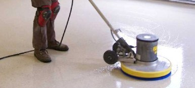 FloorStrippingAndResealing