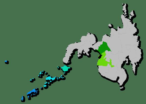 BARMM MAP 02