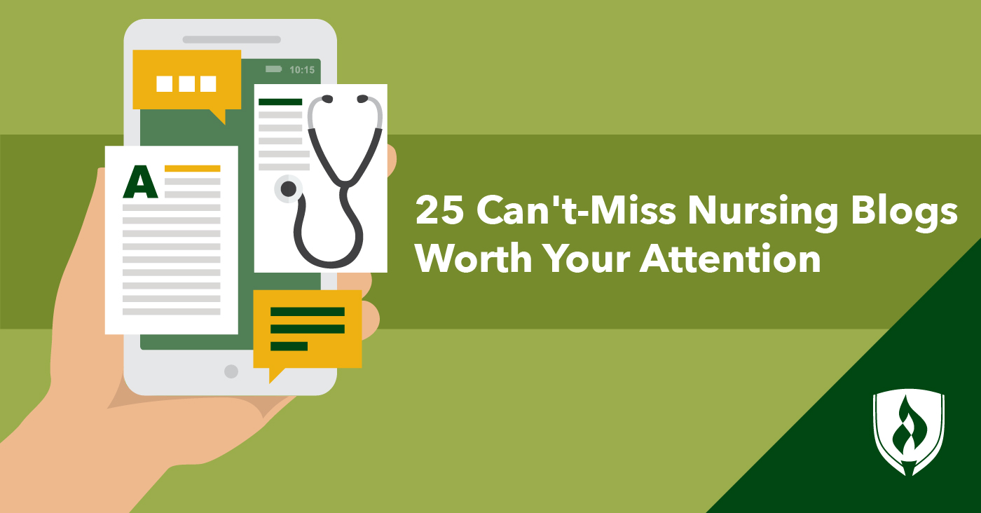 Psychiatric Travel Nurse Cover Letter 30 Nursing Blogs You Need To Read Rasmussen College