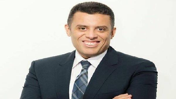 الدكتور محمد منظور نائب رئيس حزب مستقبل وطن عضو مجلس الشيوخ