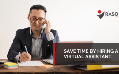 How To Use A Virtual Assistant To Manage Your Remote Employees' Task List