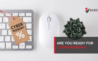 Five Tech Tasks to Get You Ready for Cyber Monday