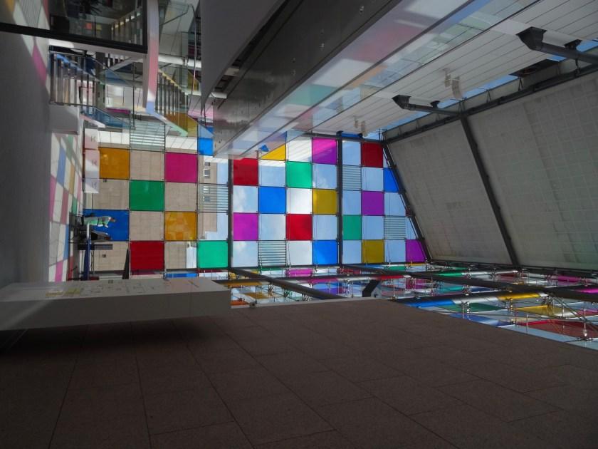 Museo de Arte Moderno de Strasbourg (2)