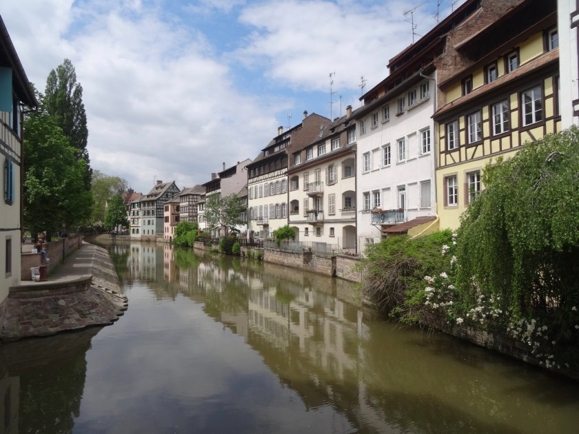 Petite France Strasbourg (2)