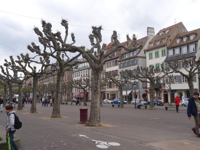 Strasbourg (106)