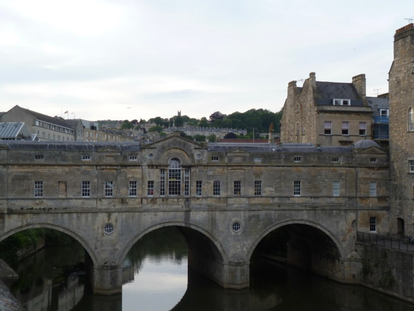 Pulteney bridge bath (2)