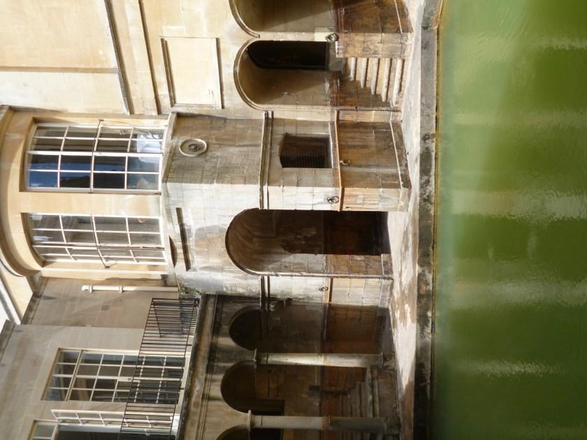 Ruinas romanas bath (1)