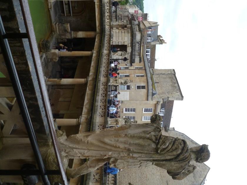 Ruinas romanas bath (12)