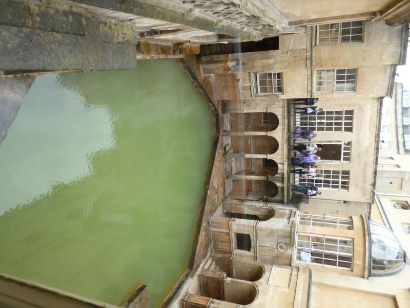 Ruinas romanas bath (14)