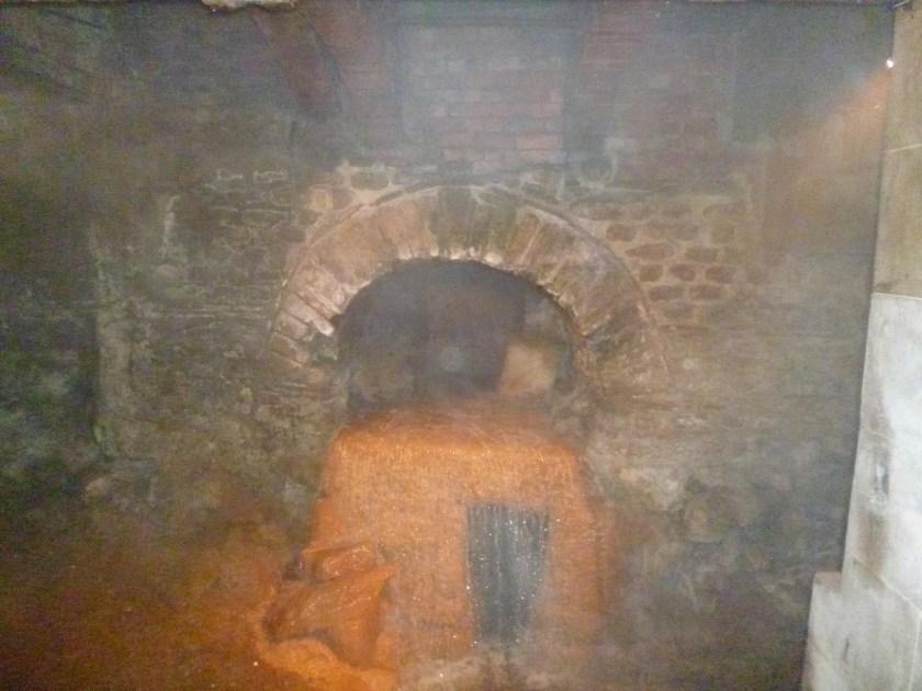 Ruinas romanas bath (20)
