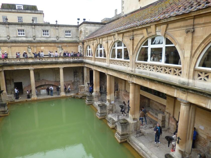 Ruinas romanas bath (6)