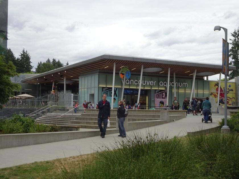 vancouver aquarium (3)