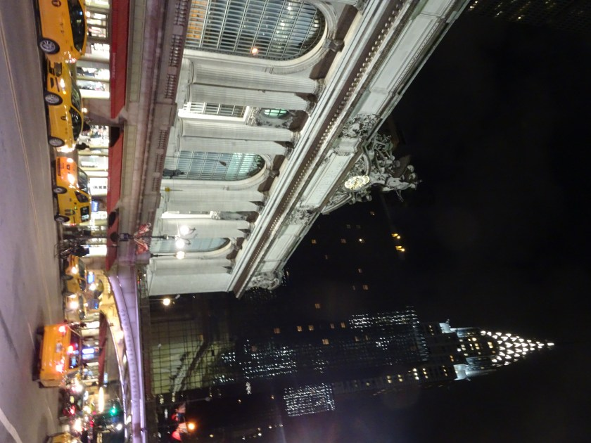 new york 2019 grand centrla station chrysler
