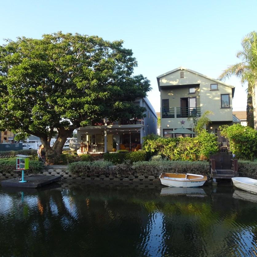 california venice usa canales casas puentes (3)