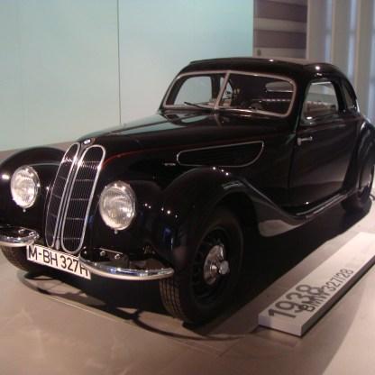 Alemania Munich BMW Museo (9)