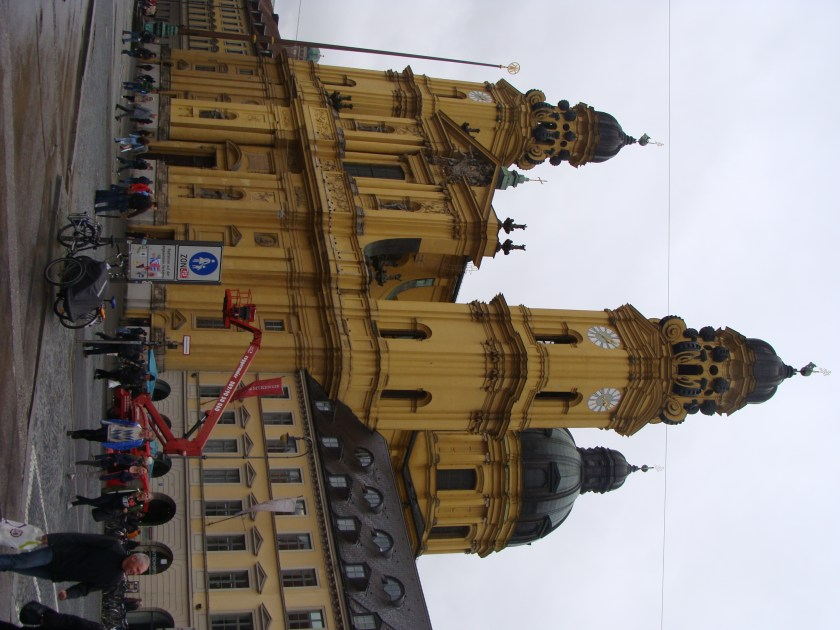 Alemania Munich Theatiner Kirche (3)