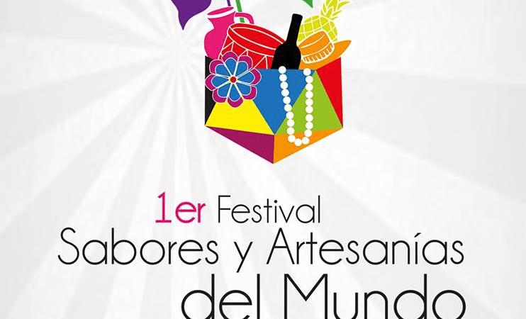 1er Festival Sabores y Artesanías del Mundo @ Coyoacán