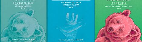 Fiestas del 6º Aniversario Arts & Crafts México