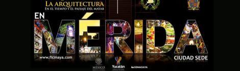 Festival Internacional de la Cultura Maya 2014 @ Mérida