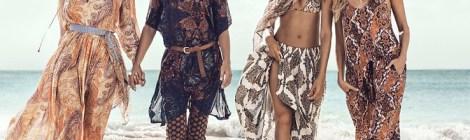 La nueva campaña de verano 2015 de H&M