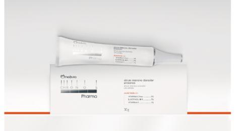 Natura Chronos presenta innovador aclarador para la piel del rostro