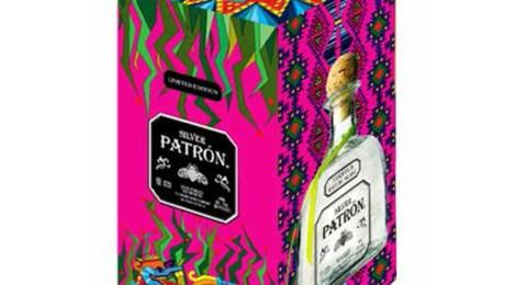 Tequila Patrón celebra su herencia mexicana con una edición especial de regalo de Patrón Silver