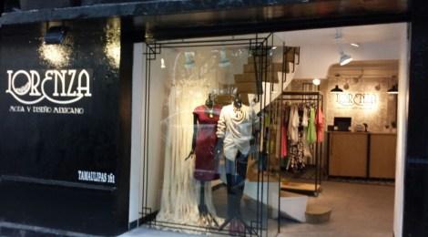 Boutique Lorenza, Moda y Diseño Mexicano en la Condesa