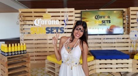 Corona SunSets Festival llega a su tercera edición