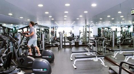 Contrarrestar la obesidad: objetivo de los centros fitness de New Evolution Ventures