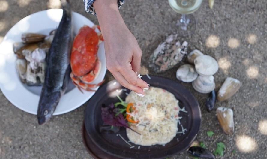 Estreno Destino Con Sabor presentado por la Chef Grace Ramírez