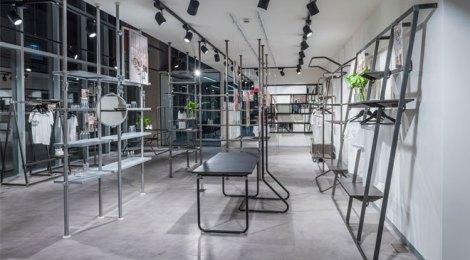 ALU apertura de showroom y oficinas en Cdmx