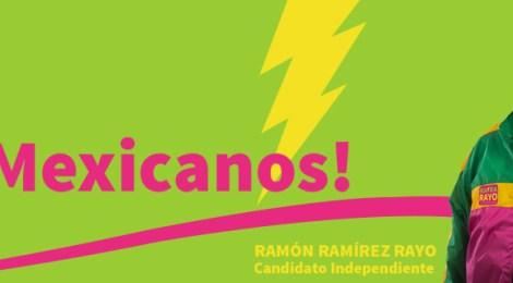 """¡Hoy Gran final de """"El Candidato Rayo""""!"""