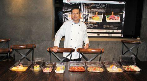 El Festival Gastronómico Perú  Gourmet en su Quinta Edición  2018
