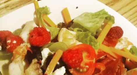 Salad Market una tendencia para disfrutar productos frescos