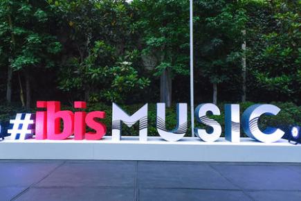#ibismusic, la nueva plataforma de música de hoteles ibis