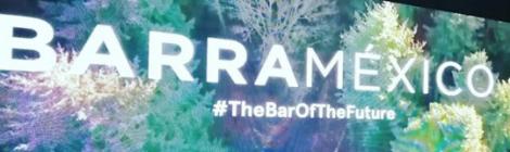 Barra México concluye con éxito su quinta edición