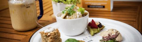 Quaker® presenta por segundo año consecutivo The Oatery®, liquadería y pop-up restaurant en donde la avena es la principal protagonista