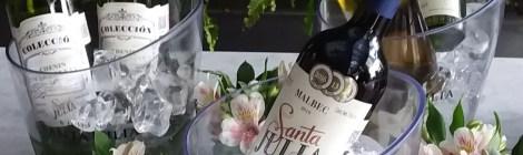 Conoce Bodega Santa Julia y su filosofía sustentable