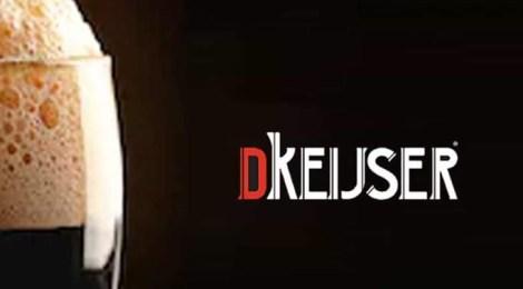Dkeijser es la primera cervecería artesanal en México dedicada exclusivamente a producir cervezas de estilo belga