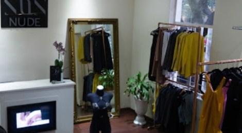 NON NUDE inaugura su primer showroom